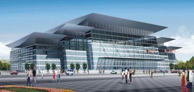 东莞国际展览中心