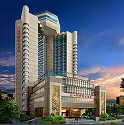 汕头宜华大酒店